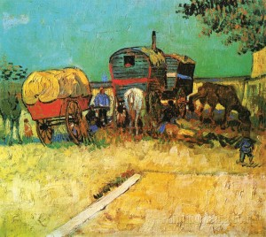 Van Gogh Gypsy Caravan for web